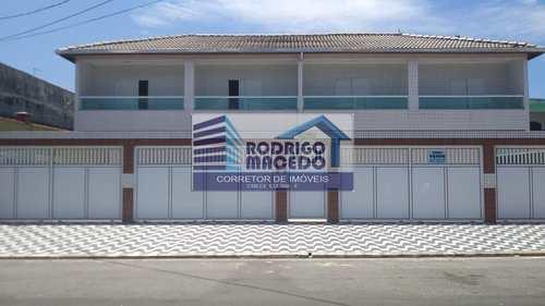 Sobrado de Condomínio, código 1740 em Praia Grande, bairro Quietude