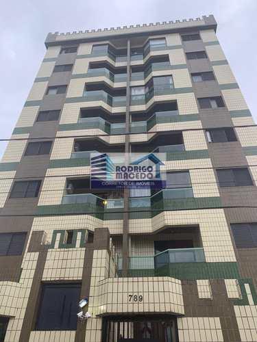 Apartamento, código 1749 em Praia Grande, bairro Ocian