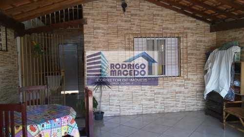 Casa, código 1752 em Praia Grande, bairro Maracanã