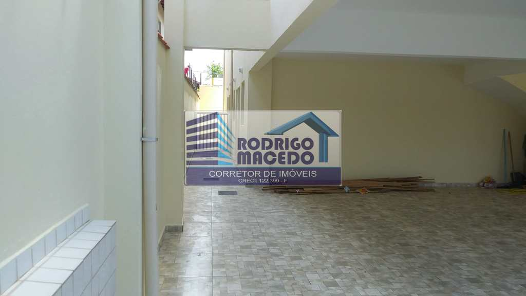 Casa de Condomínio em Praia Grande, no bairro Melvi