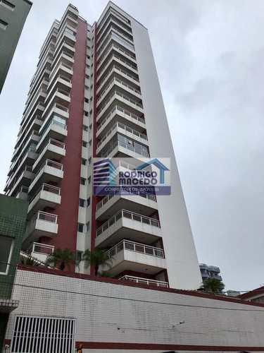 Apartamento, código 1758 em Praia Grande, bairro Ocian