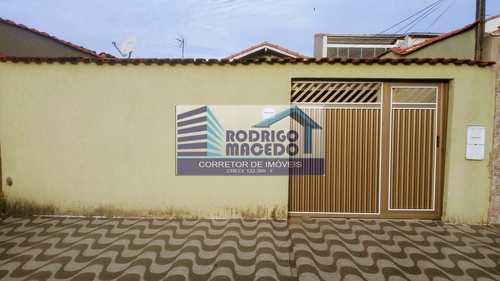Casa, código 1766 em Praia Grande, bairro Samambaia