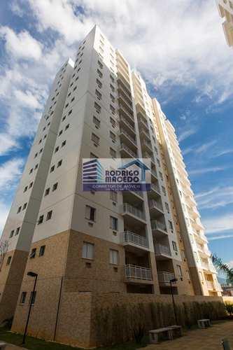Apartamento, código 1772 em Praia Grande, bairro Ocian