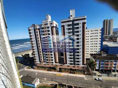 Apartamento, código 1775 em Praia Grande, bairro Mirim
