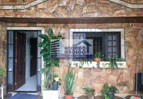 Casa, código 1776 em Praia Grande, bairro Ocian