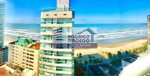 Apartamento, código 1777 em Praia Grande, bairro Aviação