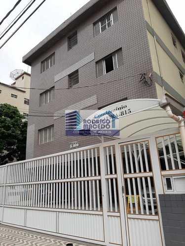 Apartamento, código 1786 em Praia Grande, bairro Canto do Forte