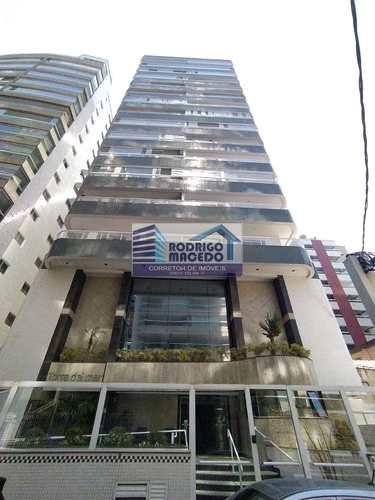 Apartamento, código 1793 em Praia Grande, bairro Canto do Forte