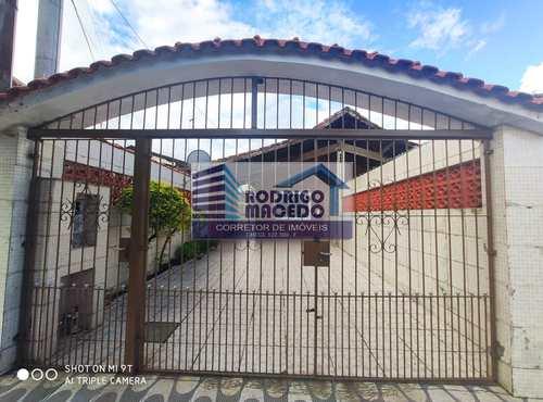 Casa, código 1807 em Praia Grande, bairro Maracanã