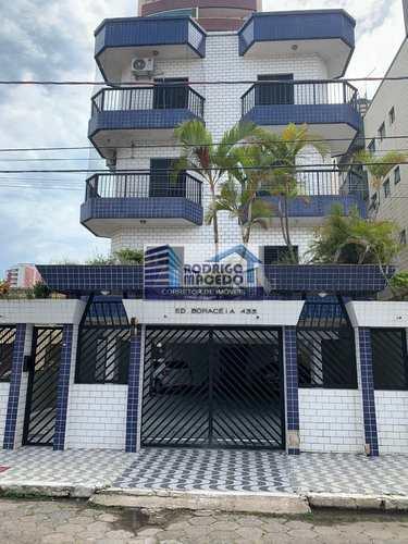 Apartamento, código 1809 em Praia Grande, bairro Ocian