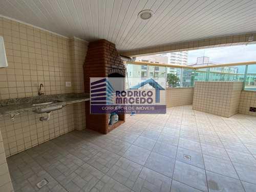 Apartamento, código 1811 em Praia Grande, bairro Caiçara