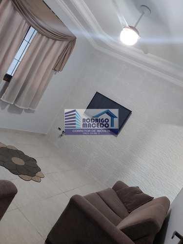 Casa, código 1824 em Praia Grande, bairro Maracanã