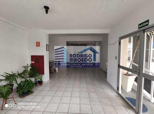 Apartamento, código 1826 em Praia Grande, bairro Mirim