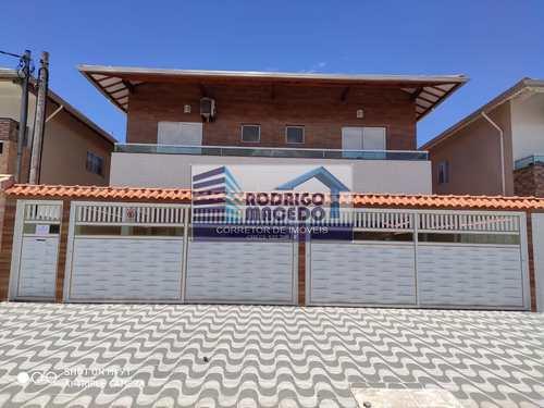 Sobrado de Condomínio, código 1829 em Praia Grande, bairro Sítio do Campo