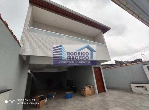 Casa de Condomínio, código 1850 em Praia Grande, bairro Glória