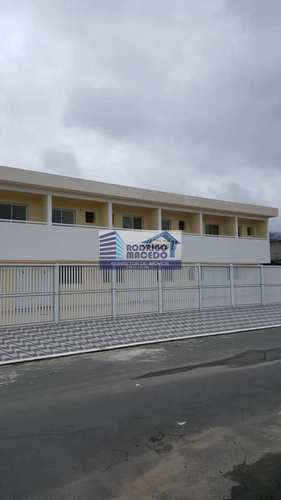 Casa de Condomínio, código 1858 em Praia Grande, bairro Real
