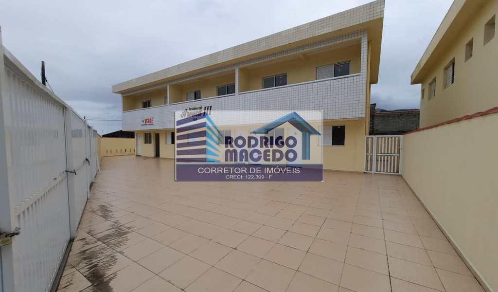 Casa de Vila em Praia Grande, bairro Real