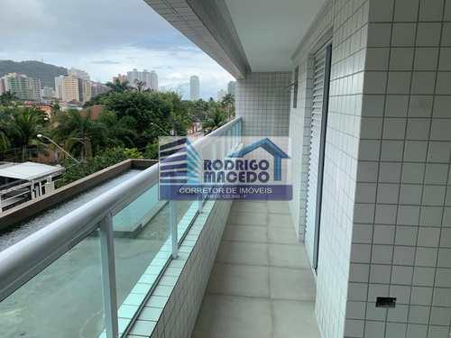 Apartamento, código 1865 em Praia Grande, bairro Canto do Forte