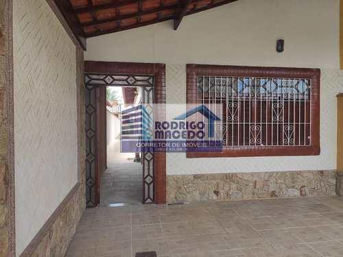 Casa, código 1867 em Praia Grande, bairro Real