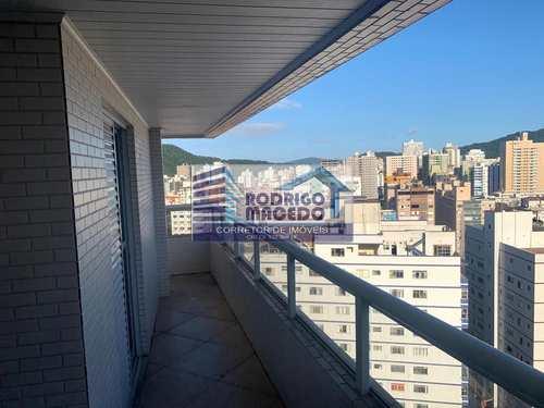 Apartamento, código 1871 em Praia Grande, bairro Boqueirão