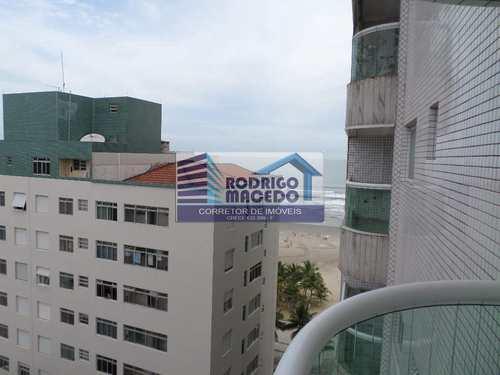 Apartamento, código 1873 em Praia Grande, bairro Guilhermina