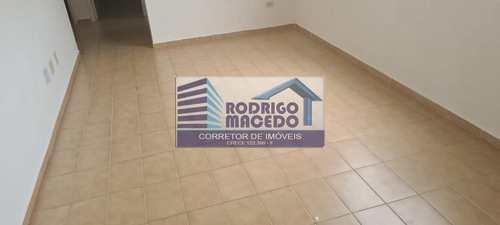Apartamento, código 1879 em Praia Grande, bairro Caiçara