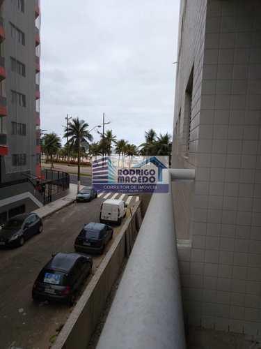 Apartamento, código 1901 em Praia Grande, bairro Tupi