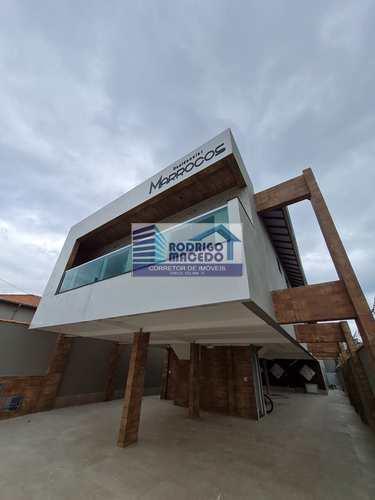 Sobrado de Condomínio, código 1907 em Praia Grande, bairro Tupi