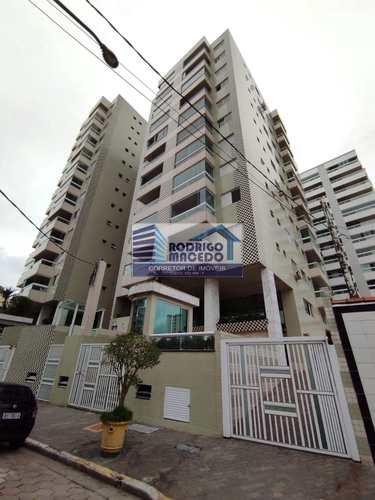 Apartamento, código 1917 em Praia Grande, bairro Aviação