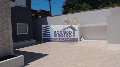 Casa de Condomínio, código 1931 em Praia Grande, bairro Tupi