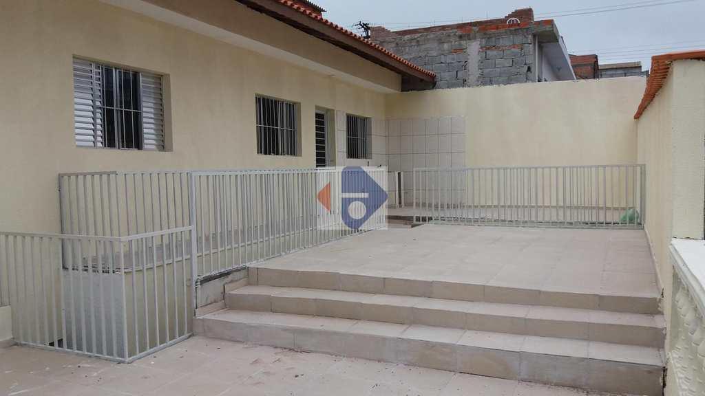 Casa em Mogi das Cruzes, no bairro Vila Jundiaí