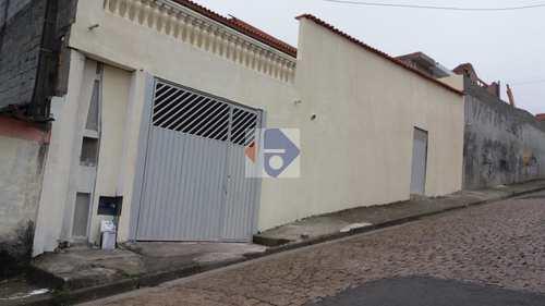Casa, código 4 em Mogi das Cruzes, bairro Vila Jundiaí