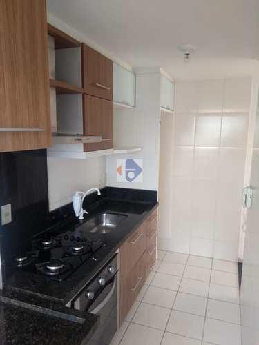 Apartamento, código 9 em Itaquaquecetuba, bairro Vila Virgínia