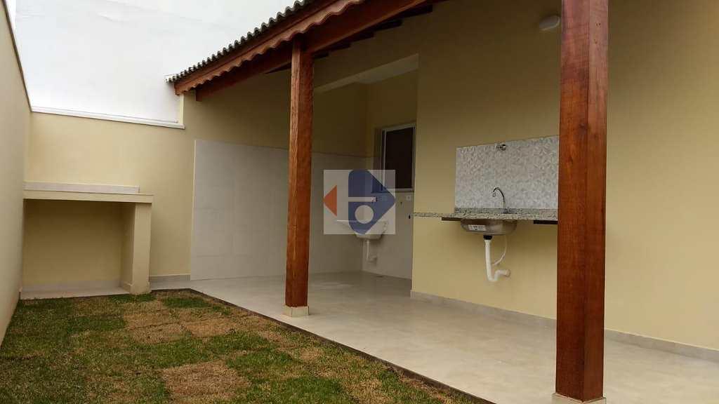 Sobrado em Mogi das Cruzes, no bairro Real Park Tietê Jundiapeba