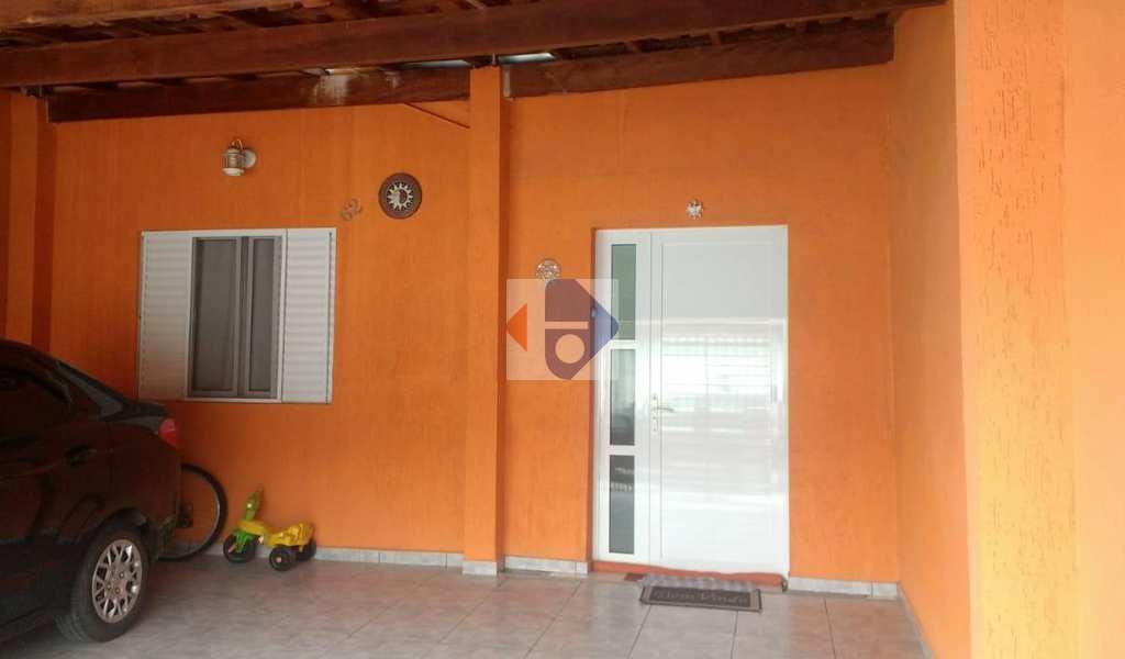 Casa em Mogi das Cruzes, bairro Residencial Colinas