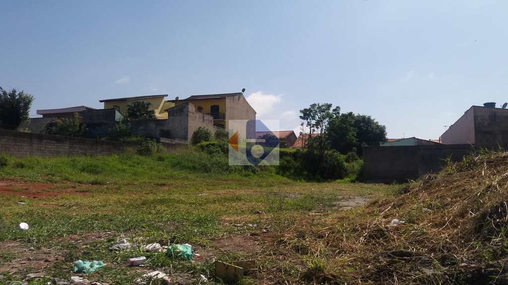 Terreno em Itaquaquecetuba, no bairro Vila Virgínia