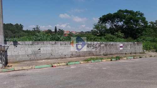 Terreno, código 29 em Itaquaquecetuba, bairro Jardim Horto do Ipê