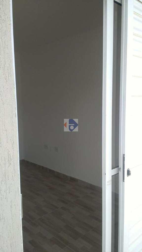Sobrado de Condomínio em Suzano, no bairro Vila Monte Sion
