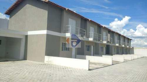 Sobrado de Condomínio, código 33 em Suzano, bairro Vila Monte Sion