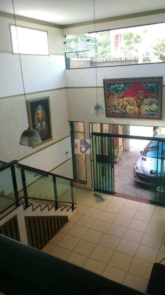 Salão em Suzano, no bairro Vila Paiva