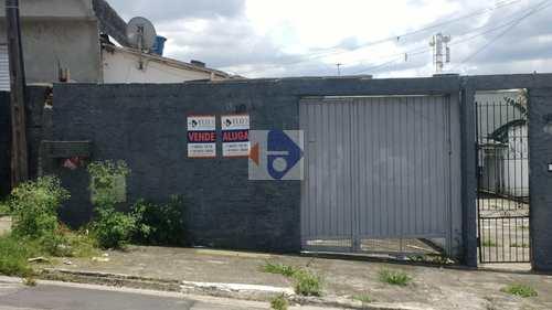 Casa, código 53 em Suzano, bairro Jardim São José