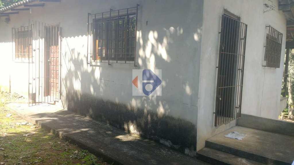 Casa em Suzano, no bairro Chácaras Duchen