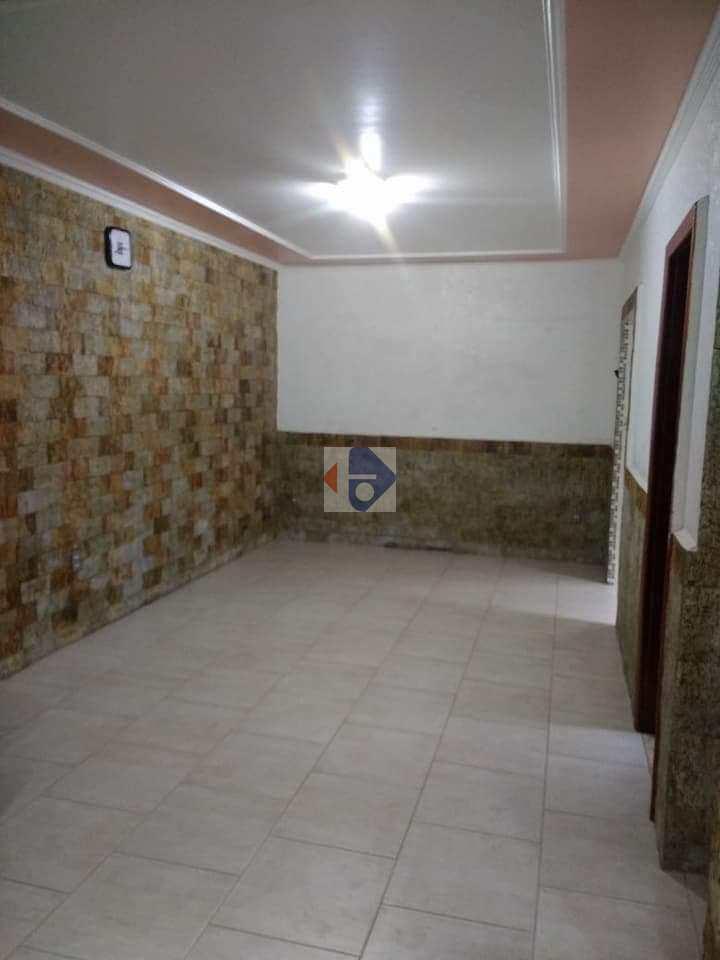 Sobrado em Suzano, no bairro Vila Urupês