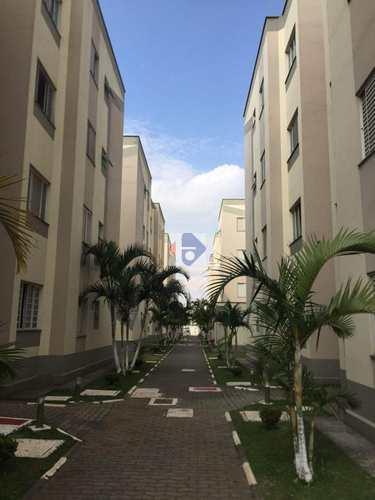 Apartamento, código 71 em Suzano, bairro Vila Urupês