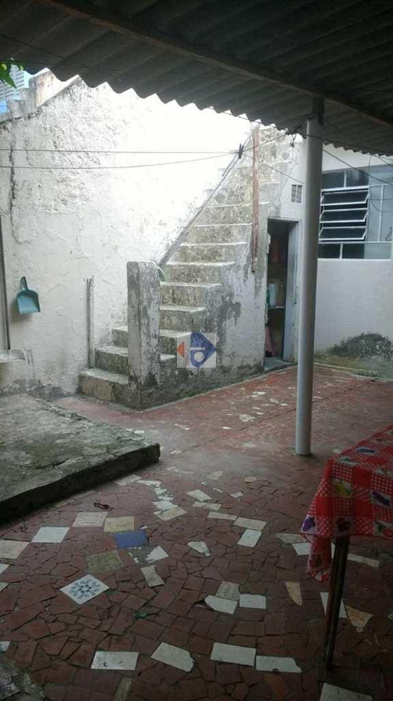 Casa em Suzano, no bairro Vila Urupês