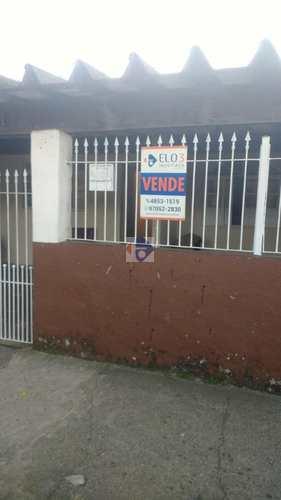 Casa, código 73 em Suzano, bairro Vila Urupês