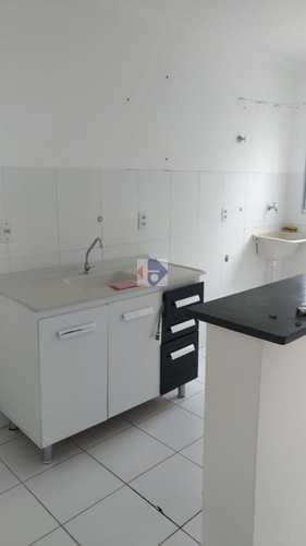 Apartamento, código 78 em Suzano, bairro Cidade Edson