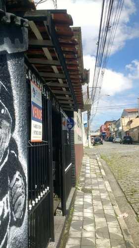 Casa, código 85 em Suzano, bairro Sítio São José