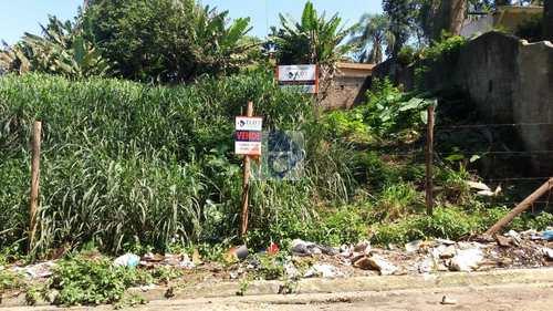 Terreno, código 89 em Suzano, bairro Chácaras Ceres