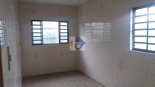 Casa, código 90 em Suzano, bairro Cidade Edson